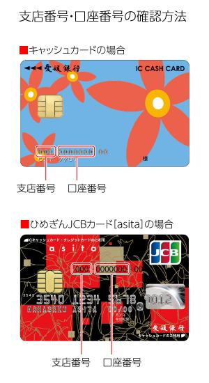 ひめぎんWEBダイレクト